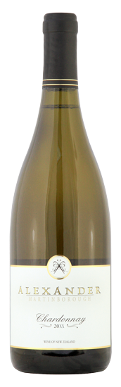 Chardonnay-no-vintage